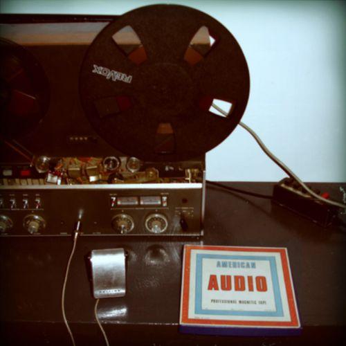 American Audio-
